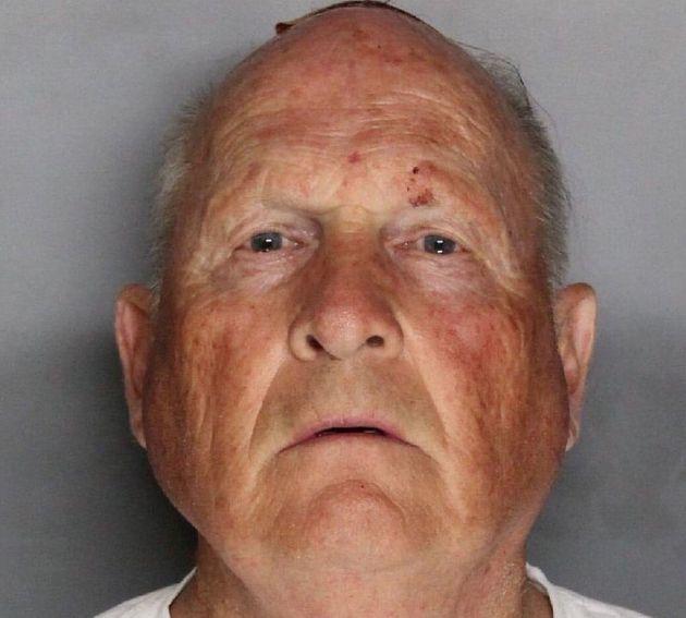Πρώην αστυνομικός ο δολοφόνος του «Golden State» που τρομοκράτησε τις ΗΠΑ. Συνελήφθη μετά από 40 χρόνια,...