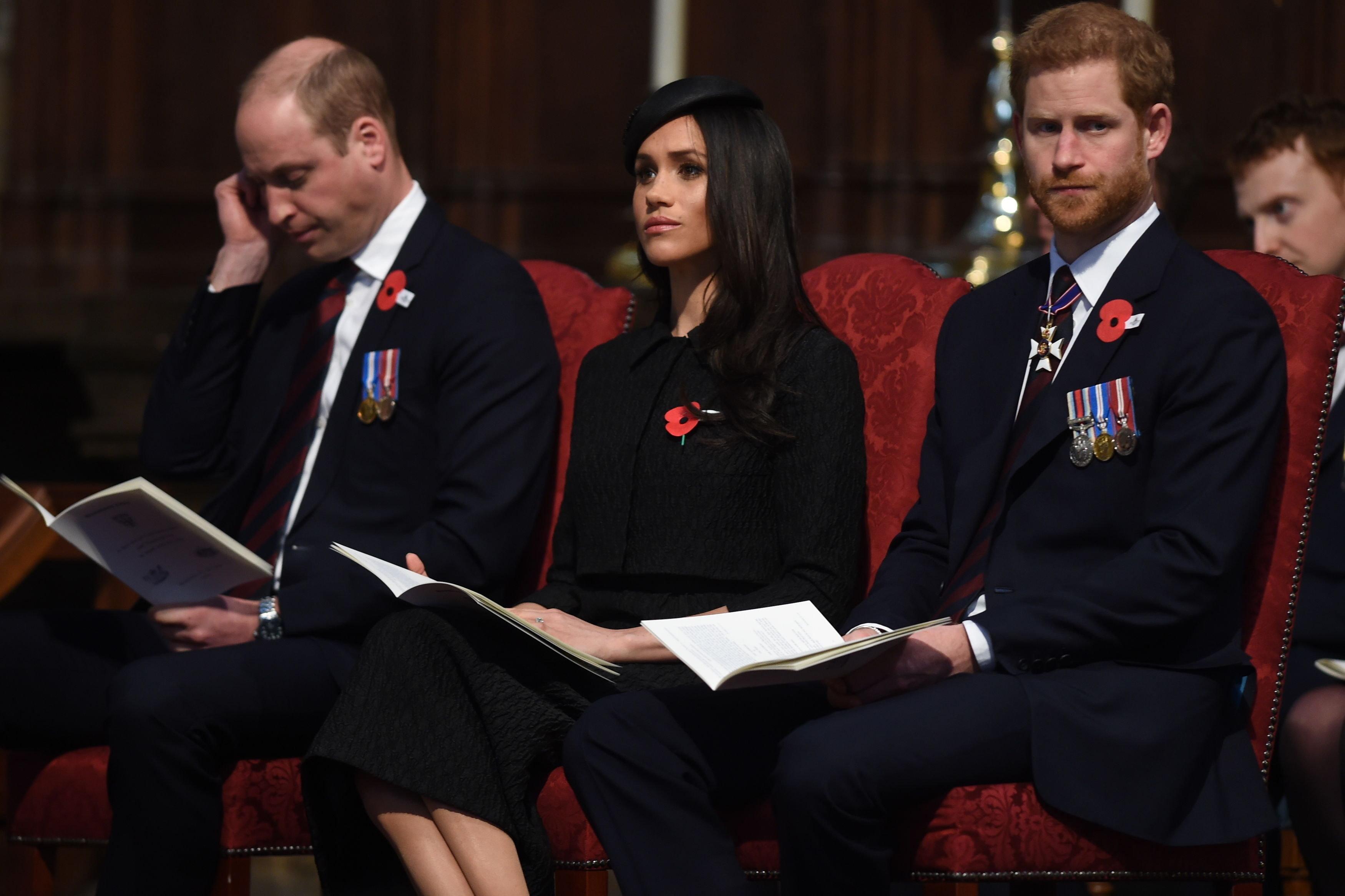 Video zeigt: So erschöpft ist Prinz William schon zwei Tage nach der Geburt