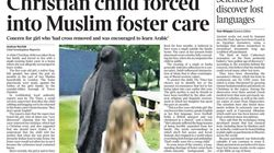Let's Ensure The Times' Reporting Does Not Have A Long Term Impact On Muslim Foster