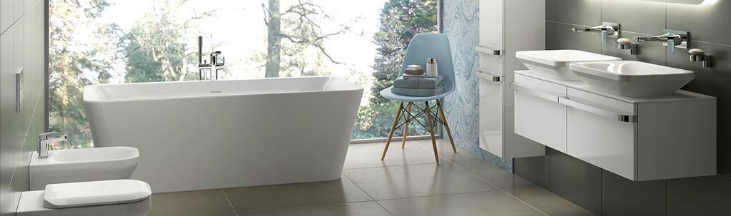 Διακεκριμένοι designers στο μπάνιο