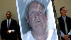 미국 연쇄살인범 '골든스테이트 킬러'가 42년 만에