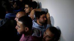 Un deuxième journaliste palestinien, Ahmed Abu Hussein, tué par les snipers