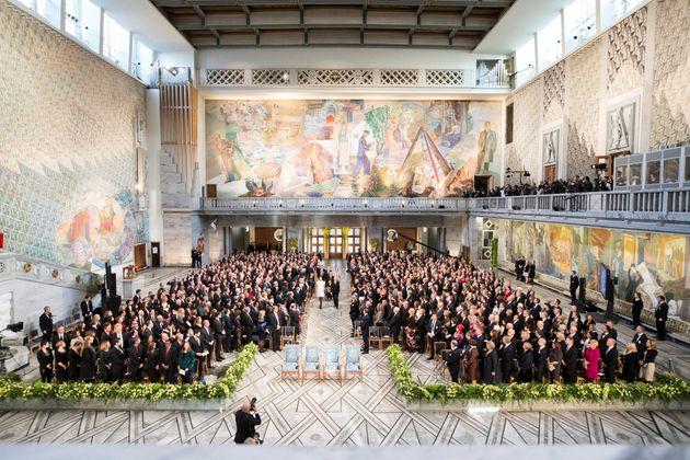 Κρίση στην Ακαδημία Νόμπελ: Πιθανή η αναβολή του φετινού Νόμπελ