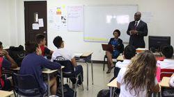 Recruter des professeurs de pays africains: La réponse du ministère de