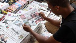 BLOG - Liberté de la presse au Maroc: le bal des
