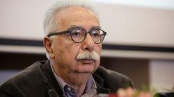 Γαβρόγλου: Το ΣτΕ βγάζει αποφάσεις για τα Θρησκευτικά για να μην
