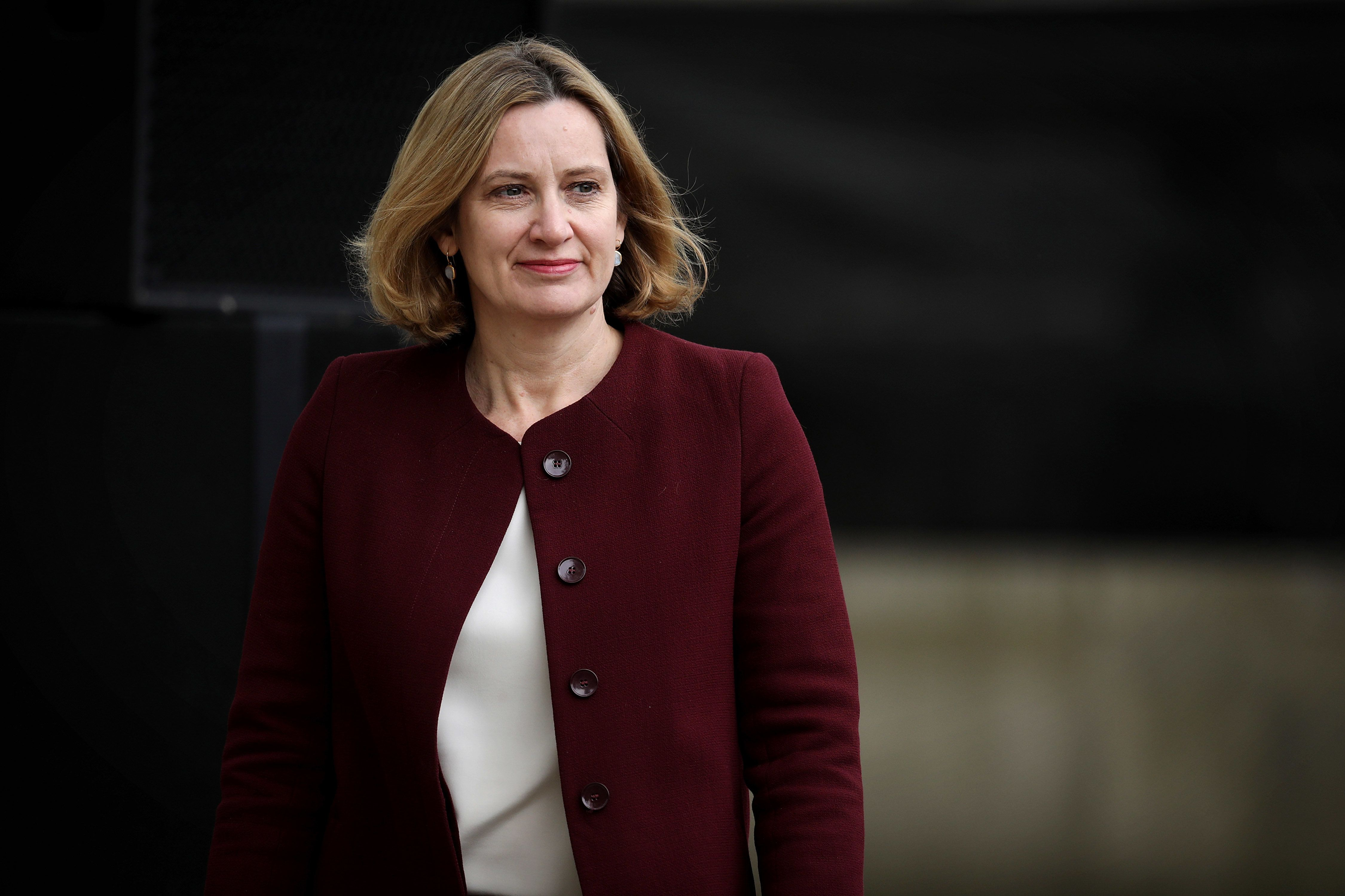 Amber Rudd Admits There Are Deportation Targets – But Claims She Had No Idea About