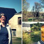 Dorfchemnitz: Wo sogar die Pfarrerin der AfD etwas Gutes abgewinnen