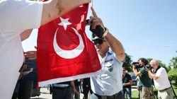 Ελεύθερος, αλλά υπό δρακόντεια μέτρα ασφαλείας ο ένας εκ των οκτώ Τούρκων