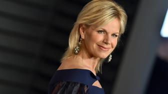 BEVERLY HILLS, CA - MARCH 04:  Gretchen Carlson attends the 2018 Vanity Fair Oscar Party hosted by Radhika Jones at Wallis Annenberg Center for the Performing Arts on March 4, 2018 in Beverly Hills, California.  (Photo by Axelle/Bauer-Griffin/FilmMagic)