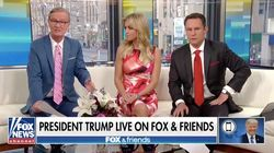 A Guide To Unscrambling Trump's Bonkers 'Fox & Friends'