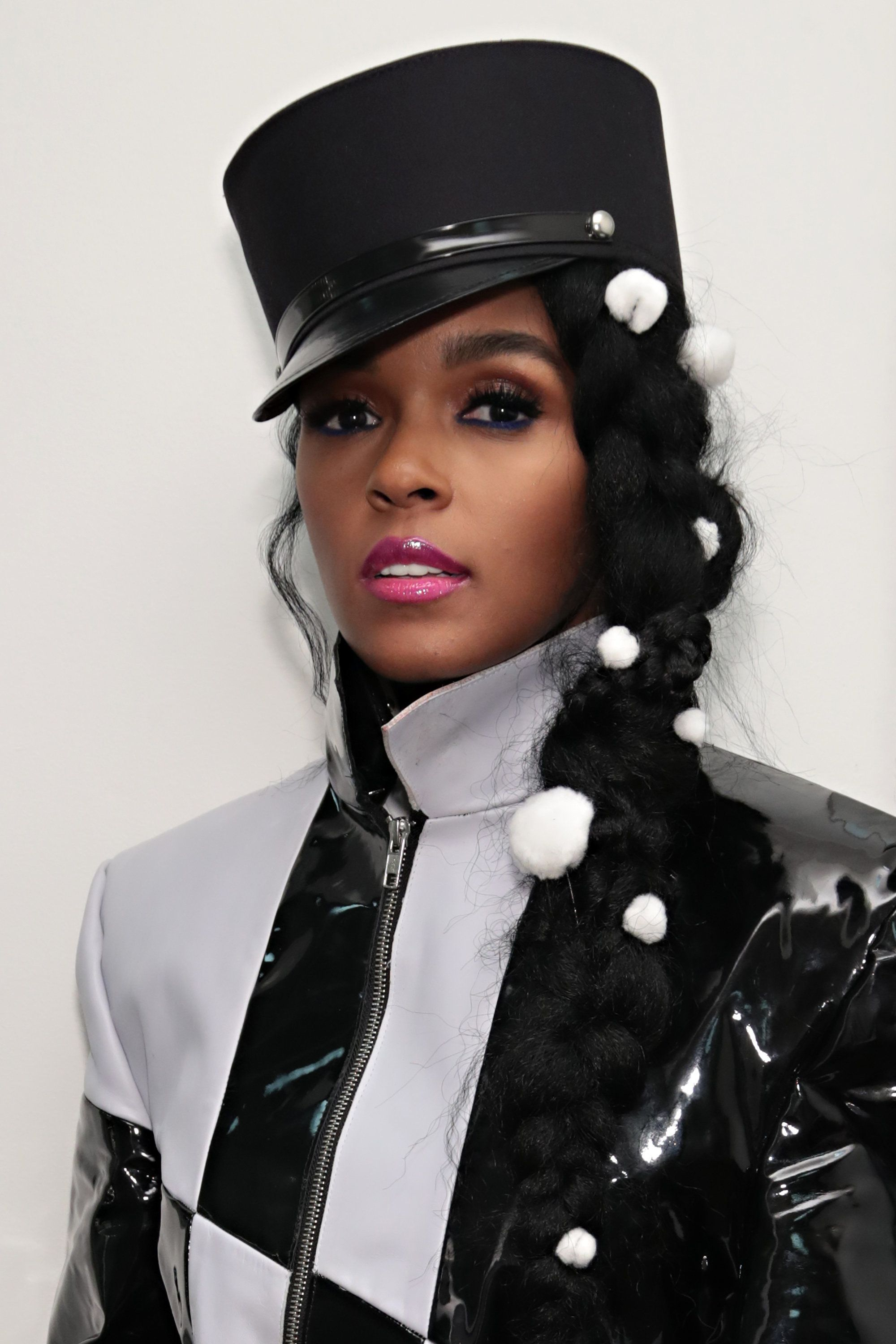 NEW YORK, NY - APRIL 23:  Recording artist/ actress Janelle Monae attends the 'Dirty Computer' screening at The Film Society of Lincoln Center, Walter Reade Theatre on April 23, 2018 in New York City.  (Photo by Cindy Ord/Getty Images for Atlantic Records)