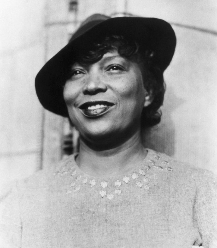 Also an&nbsp;anthropologist, folklorist and playwright, Zora Neale Hurston&nbsp;authored&nbsp;the pivotal novel&nbsp;<i>Their