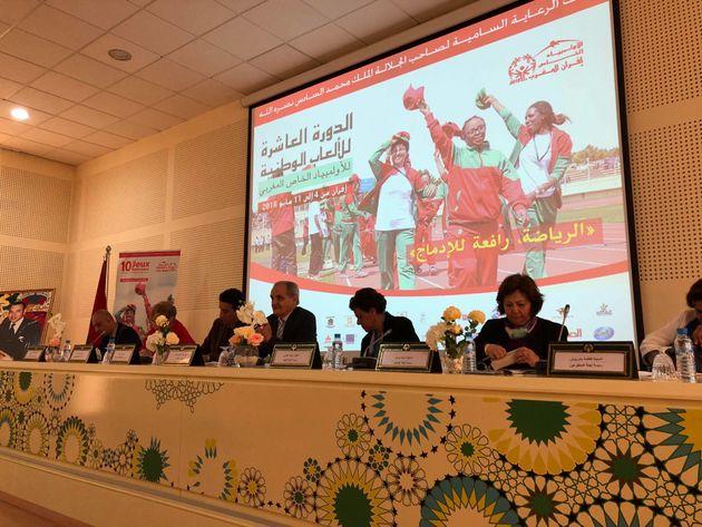 Handicap: Les athlètes du Special Olympics Morocco préparent la 10e édition des Jeux