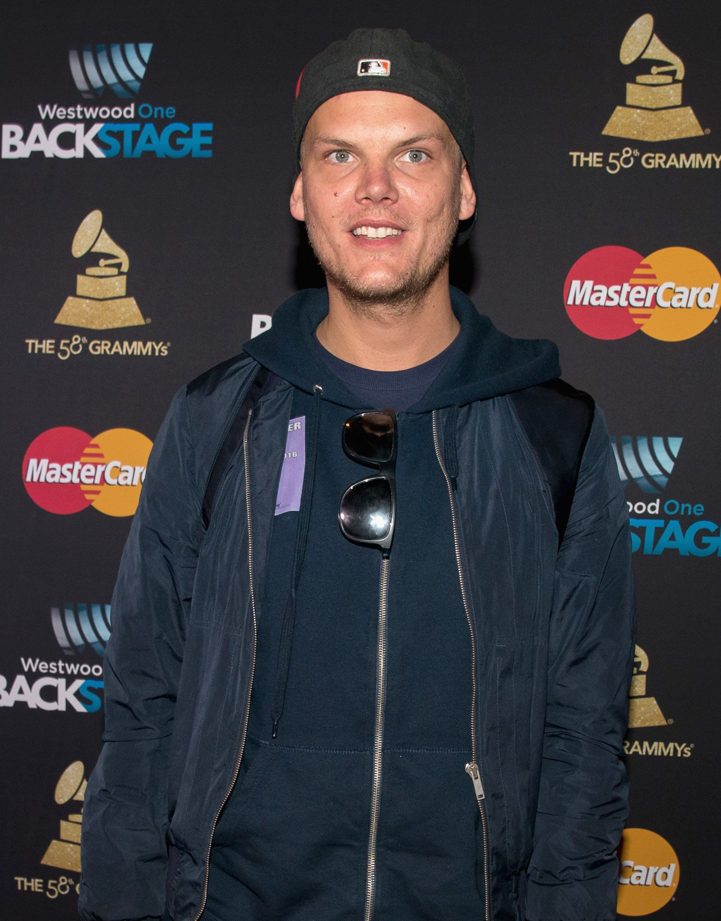 Avicii's Family Say He 'Could Not Go On Any Longer', In Devastating New Statement