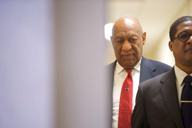 Ένοχος για σεξουαλικά εγκλήματα ο Bill