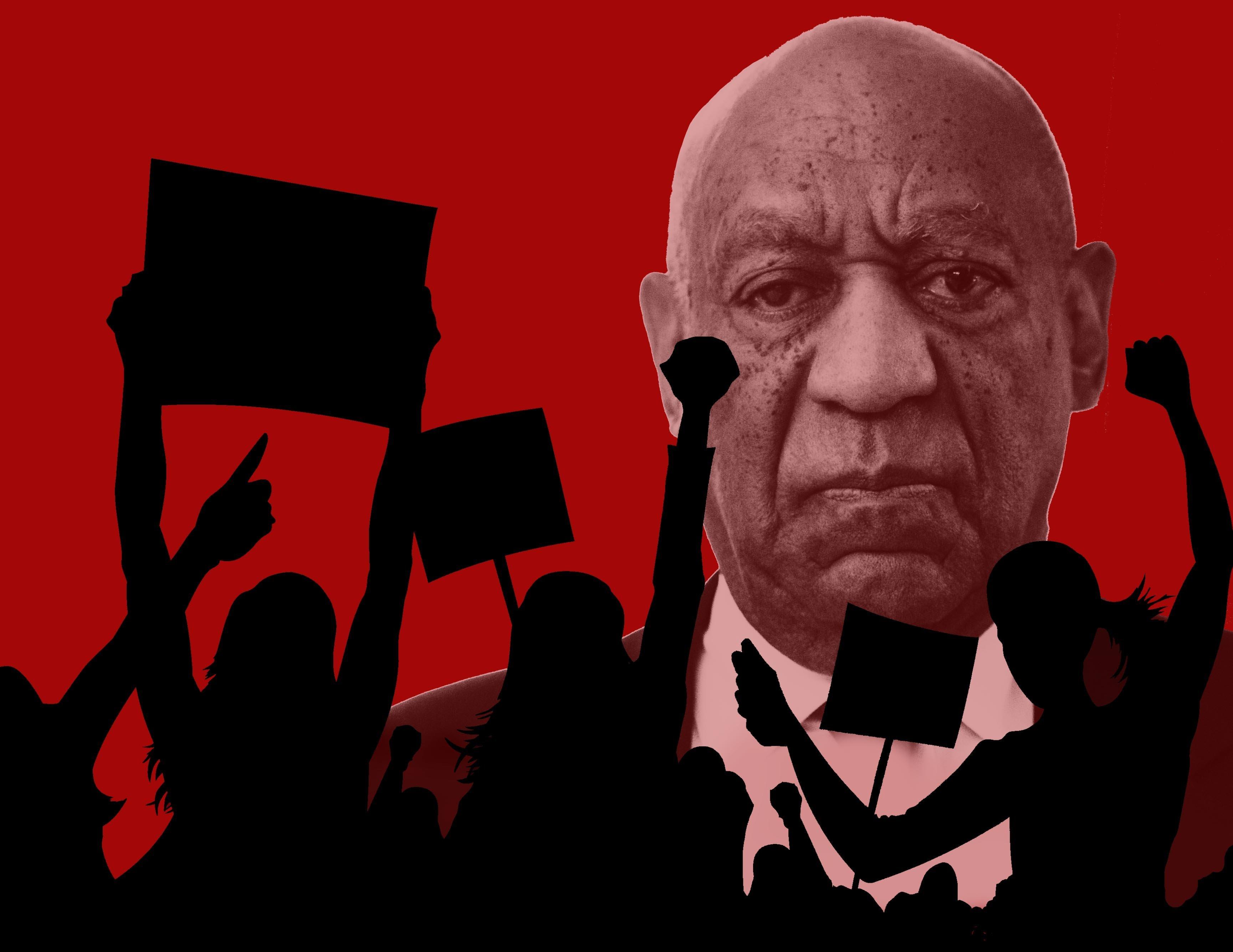 Bill Cosby Is Guilty. The Women Were