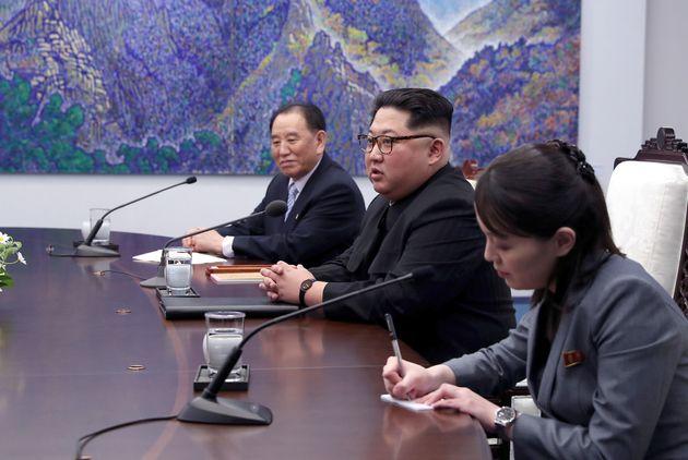 Σύνοδος Βόρειας και Νότιας Κορέας: Οι δύο χώρες οδεύουν σε «νέα