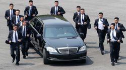 Kim Jong-un zeigt der Welt beim Korea-Gipfel, wie nutzlos die UN-Sanktionen