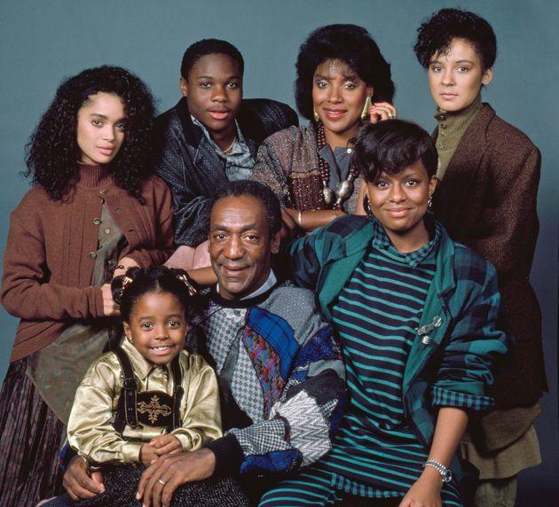 Από τη σειρά The Cosby