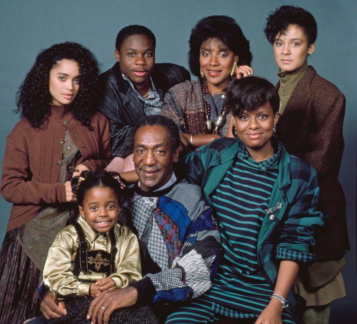Από τη σειρά The Cosby Show.