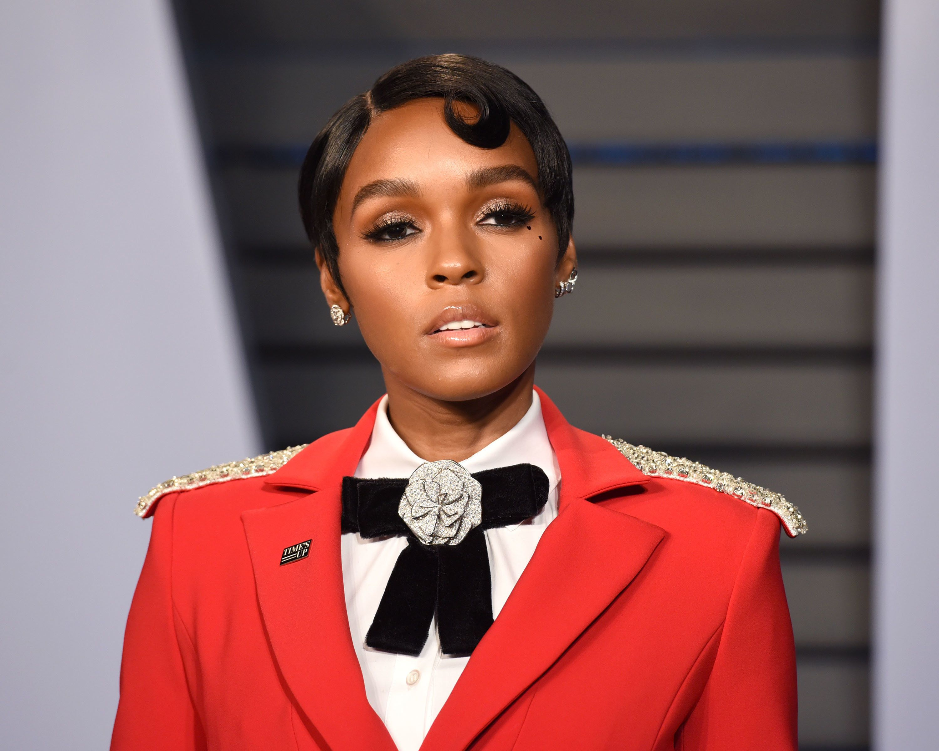 Janelle Monáe Frees Herself as She covers Rolling Stone Magazine