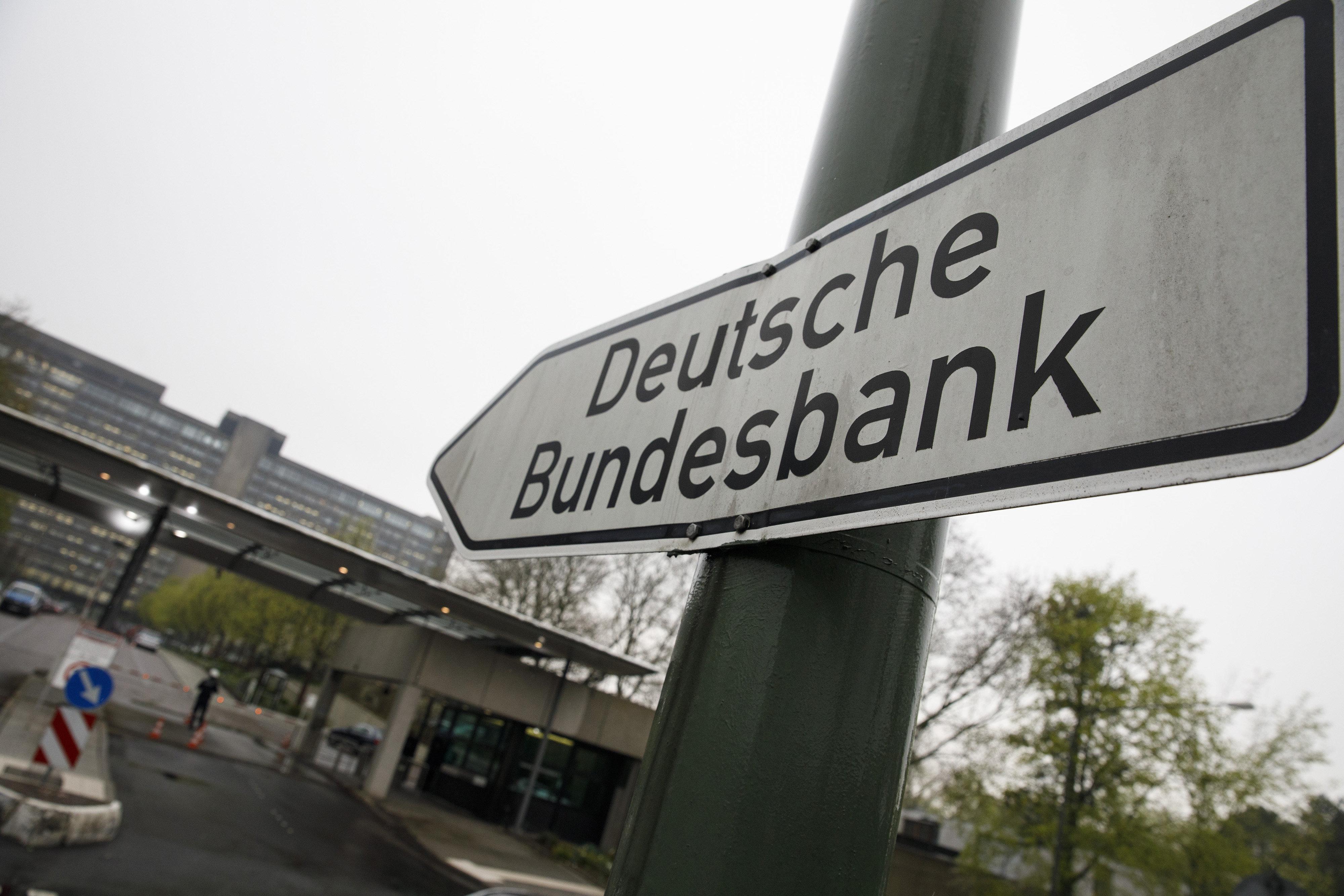 Bild: Η Bundesbank κέρδισε 3,4 δισ. ευρώ από τα ελληνικά κρατικά