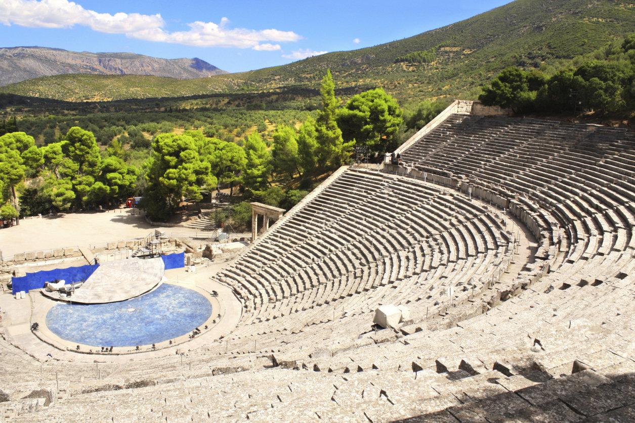 Φεστιβάλ Αθηνών & Επιδαύρου: Υποβολή προτάσεων για το καλλιτεχνικό πρόγραμμα