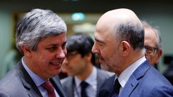Μοσκοβισί στο Eurogroup: «Βρισκόμαστε στην τελική ευθεία για την ολοκλήρωση του ελληνικού