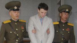 오토 웜비어의 부모가 북한을