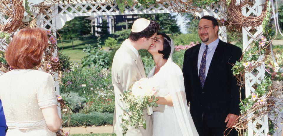 Dürfen Juden Muslime heiraten? Was das Judentum über den Islam