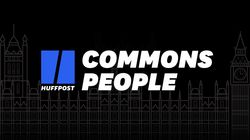 Commons People: #116 - The Windrush