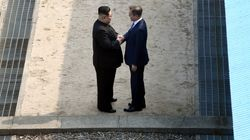 Sommet historique entre les deux