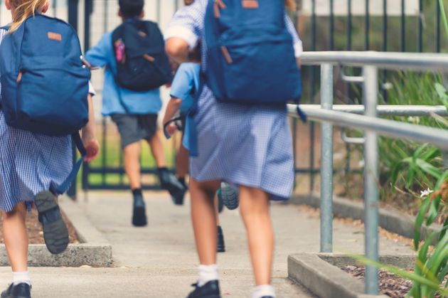 Ashby Fields Primary Proposes Finishing School At Lunchtime On Friday To Help Teachers With