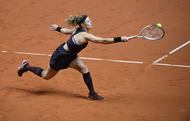 Tennis im Live-Stream: WTA-Viertelfinale in Stuttgart online sehen