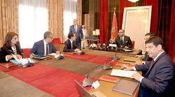 Energies renouvelables: Le roi Mohammed VI satisfait de l'état d'avancement du plan national