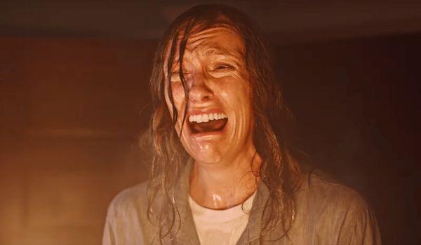 Το trailer της πιο «τρομακτικής ταινίας που έγινε εδώ και χρόνια» έσπειρε τον πανικό σε σινεμά όταν προβλήθηκε κατά