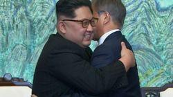 Kim Jong-un schließt Frieden – Nordkoreas Staats-TV zeigt DIESEN Comic