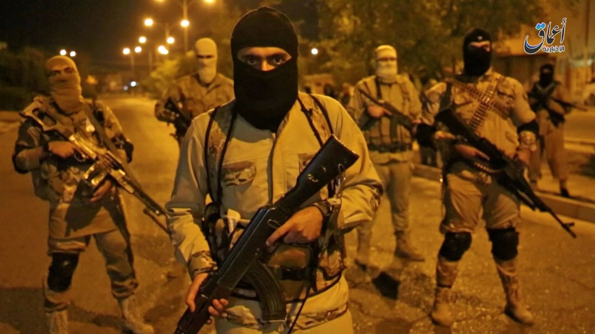 Isis Propaganda Websites Shut Down In Attempt To Curb Terror Group's Online