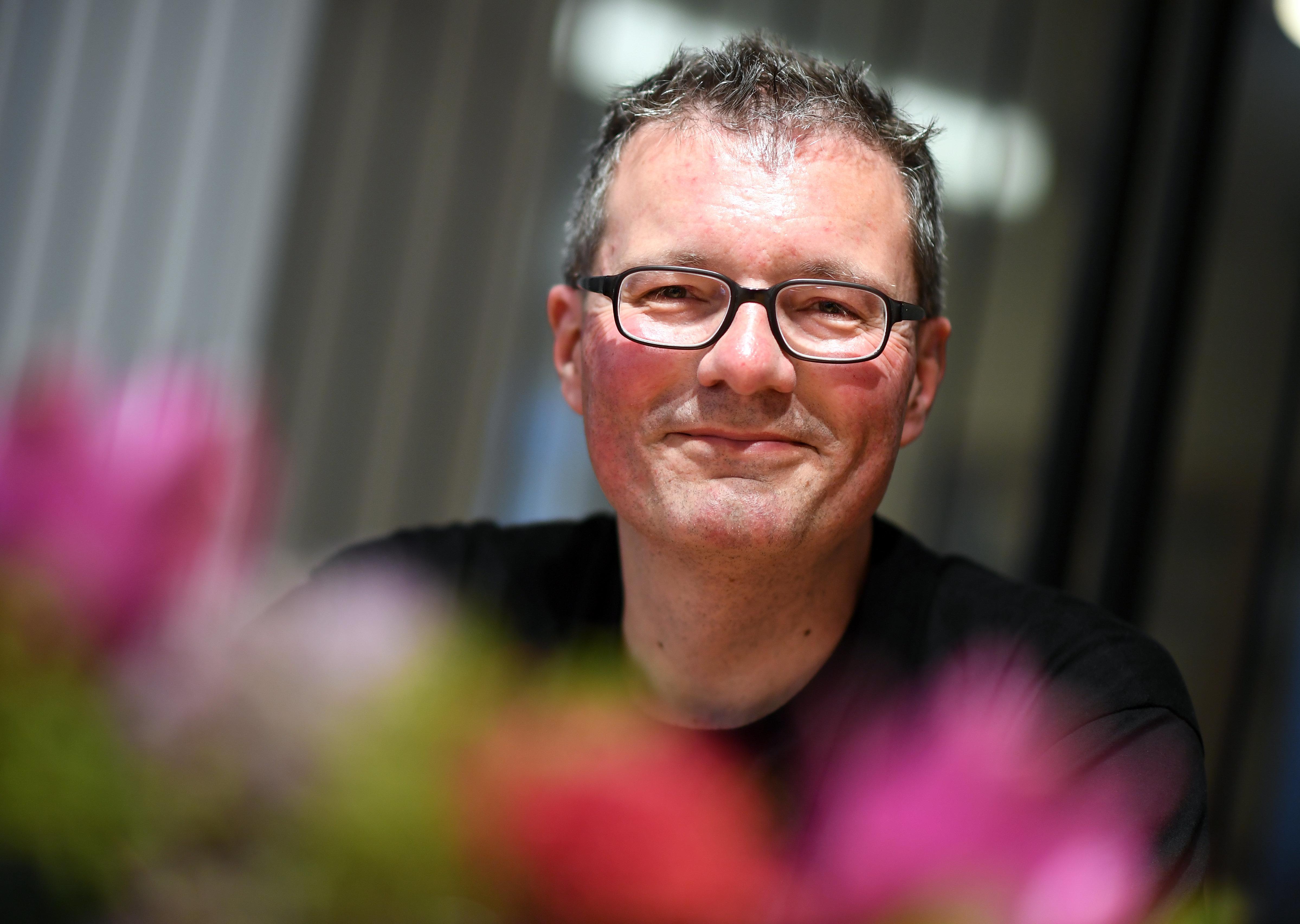 Mit Mitte 40 in Rente: So hat es ein 47-jähriger Berliner geschafft
