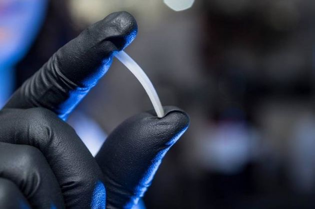 Scientists Have Created A Plastic That Can Be 'Infinitely'