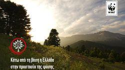«Κάτω από τη βάση» η χώρα μας στην προστασία της φύσης - εξακολουθεί να παρουσιάζει κενά σε πολύ σημαντικές