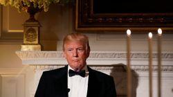 Das ist Trumps erste Reaktion auf den Nordkorea-Durchbruch