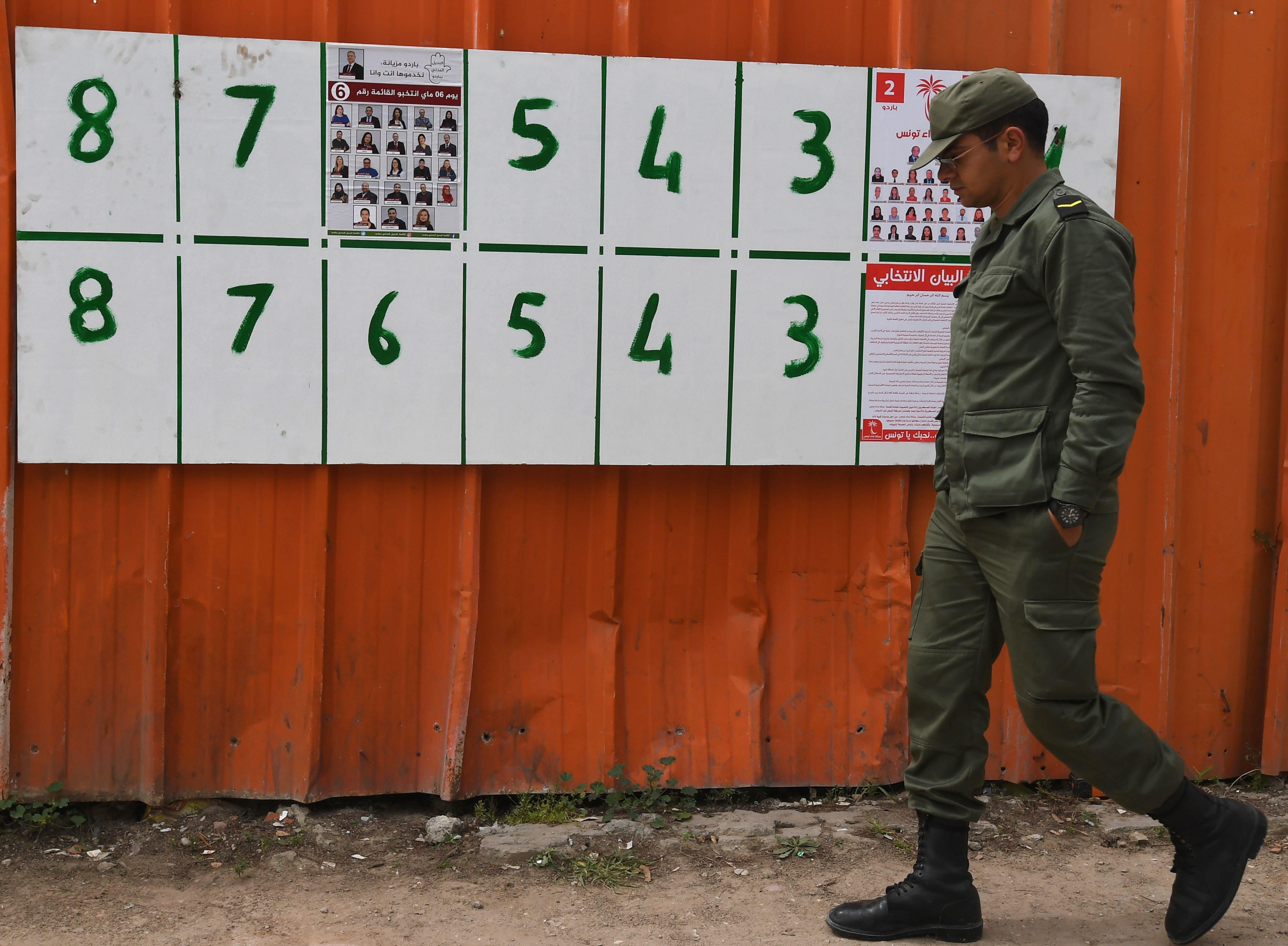To vote or not to vote? Les enjeux des élections