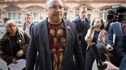 Labour Expel Activist Marc Wadsworth Over Anti-Semitism