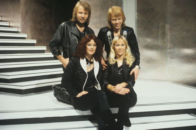 No, seriously, new ABBA songs are