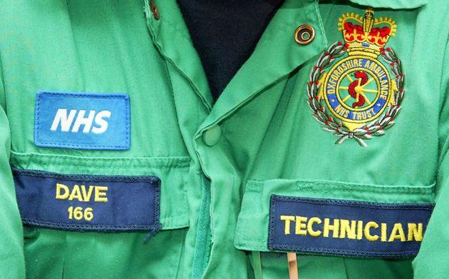 39% Of Ambulance Staff Suffer Post-Traumatic Stress As Sexual And Physical Assaults Rise, New Study
