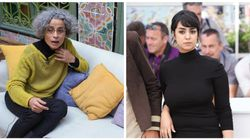 Sondos Belhassen et Mariam Al Ferjani en lice pour le prix de la