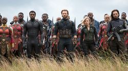 The End Of 'Avengers: Infinity War' Is What Happens When Money Writes