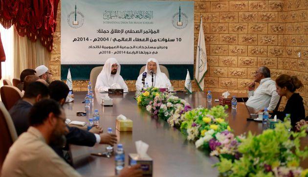 Quand Nawaat enquête sur la branche tunisienne de l'Union Internationale des Savants Musulmans, classée...